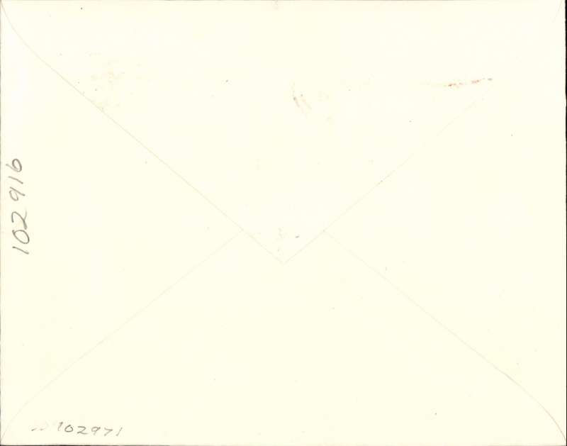 (Channel Islands) First flight Guernsey to Southampton, special 'Martin' souvenir cover franked 1 1/2d, canc 22 MY 39..