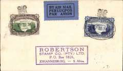(Southern Rhodesia) 