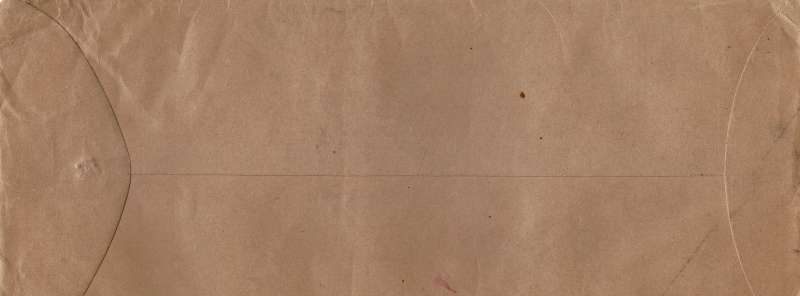 (India) India uncensored WWII registered airmail cover, 22x11cm, Bombay to Johannesburg via the Horseshoe Route, franked 2R + 27 annas, fine strike black boxed 'Not Opened By Censor' hs. Image.