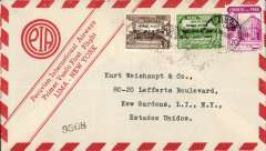 (Selections) Peru, 24 first flights,1947-66, all fine and all scanned on the website.